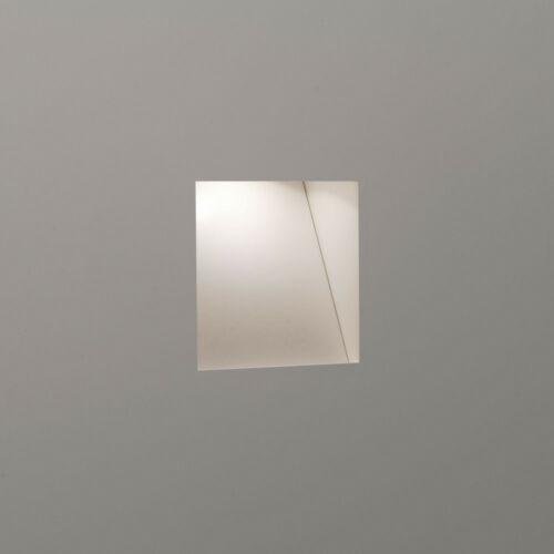 Astro Borgo 1212037 Süllyesztett lámpa  fehér   fém
