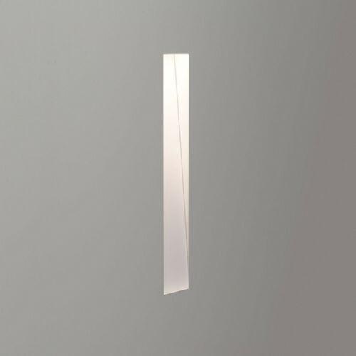 Astro Borgo 1212038 Süllyesztett lámpa fehér fém