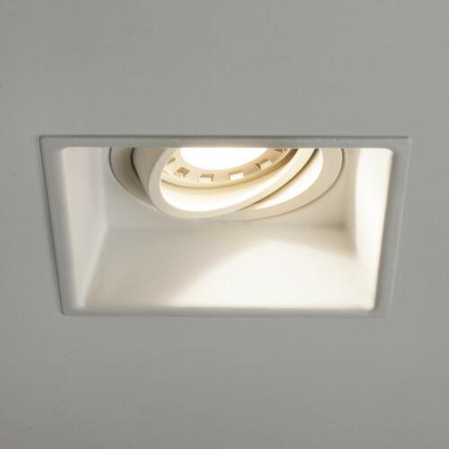Astro Minima 1249009 Süllyesztett lámpa  fehér   fém