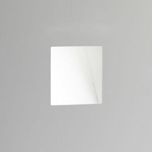 Astro Borgo 1212042 Süllyesztett lámpa  fehér   fém