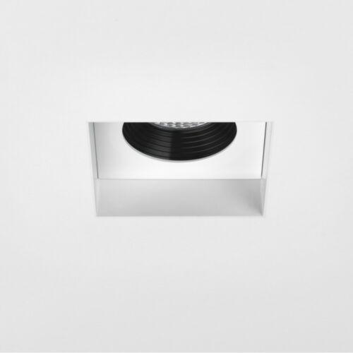 Astro Trimless 1248012 Süllyesztett lámpa  fehér   fém