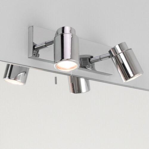 Astro Como 1282004 Fürdőszoba fali lámpa króm fém