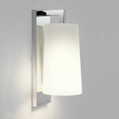 Astro Lago 1297001 Fürdőszoba fali lámpa króm fém