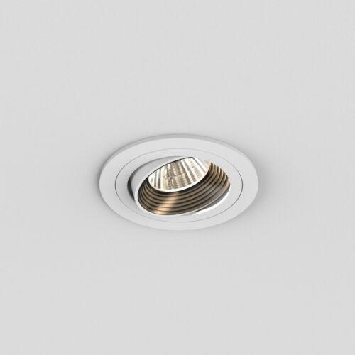 Astro Aprilia 1256024 álmennyezetbe építhető lámpa  fehér   fém