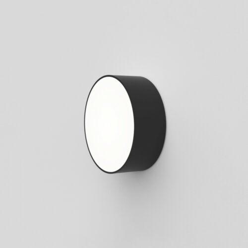 Astro Kea 1391002 Fürdőszoba mennyezeti lámpa  fekete   fehér   fém