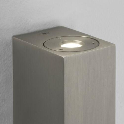 Astro Bloc 1146004 Fali lámpa nikkel fém