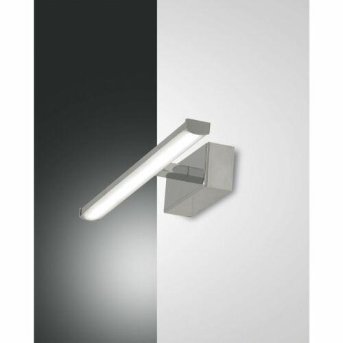 Fabas Luce NALA 3361-21-138 Fürdőszoba fali lámpa króm fém akril
