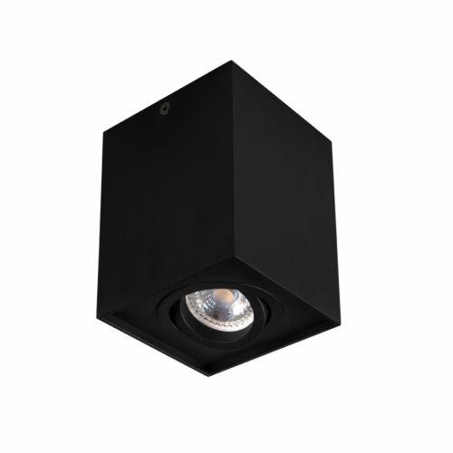 Kanlux Gord 25471 Mennyezeti spot lámpa  fekete   alumínium