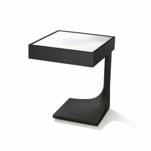 Leds-C4 10-2580-05-05 Asztali lámpa ARC fekete