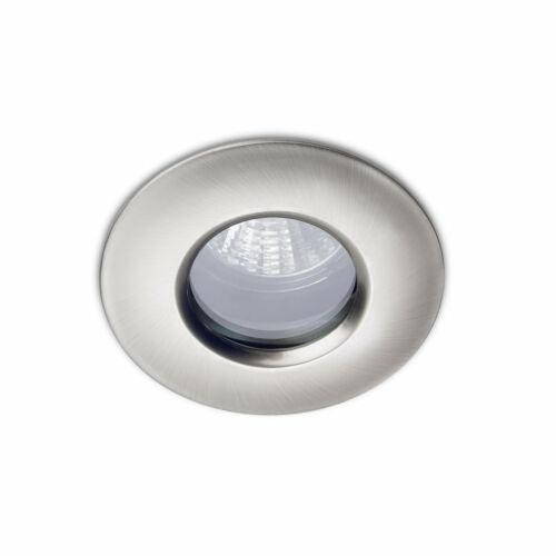 Leds-C4 SPLIT 320-NS Beépíthető lámpa nikkel alumínium üveg