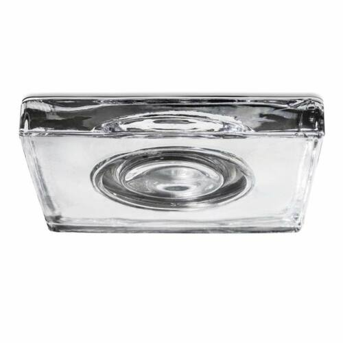 Leds-C4 EIS 90-1792-21-37 beépíthető lámpa  átlátszó   üveg