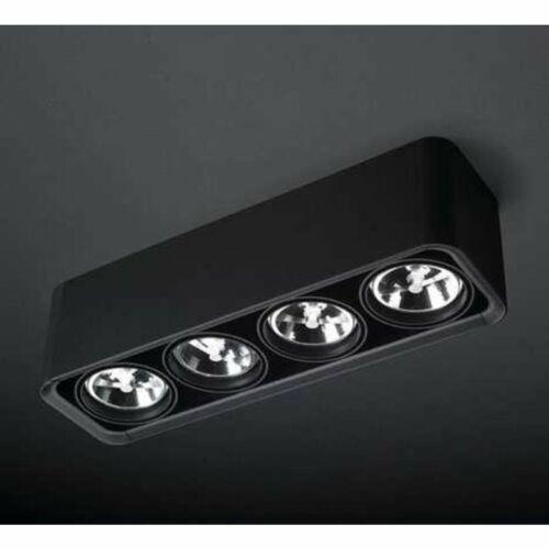 Leds-C4 DM-1103-N3-00 Mennyezeti lámpa szürke