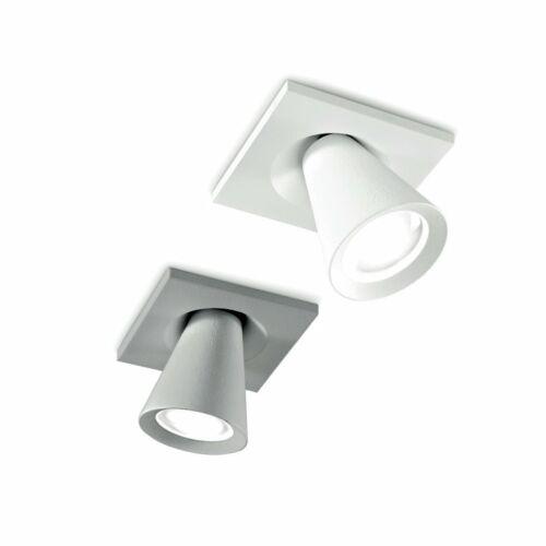 LineaLight CONUS LED 7269 Beépíthető lámpa  fehér   alumínium