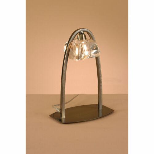 Mantra ALFA 0563 Asztali lámpa  sárgaréz   fém