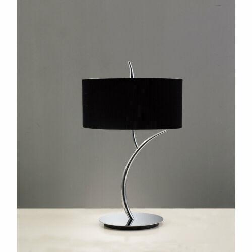 Mantra EVE 1177 Asztali lámpa króm fém
