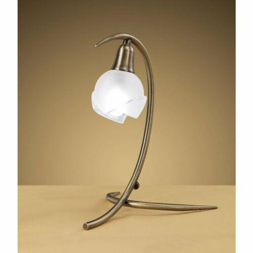 Mantra BALI 1226 Asztali lámpa  sárgaréz   fém