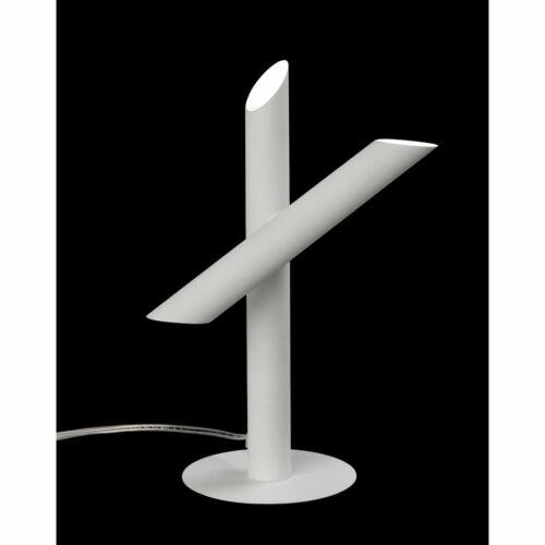 Mantra Take 5787 Asztali lámpa fehér fém
