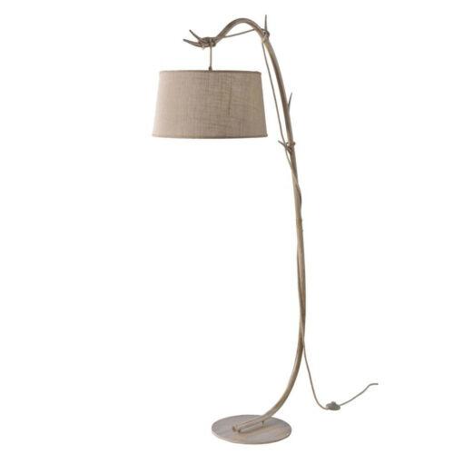 Mantra SABINA 6182 Állólámpa  fa   barna   fém   szövet