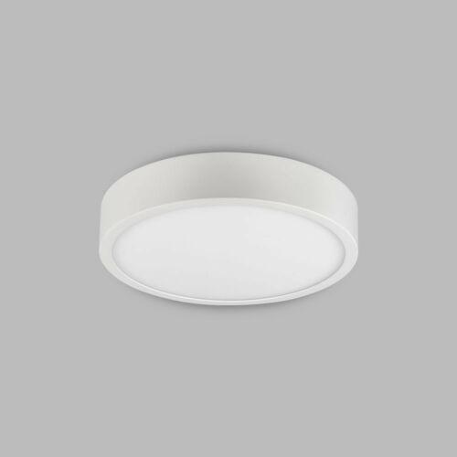 Mantra SAONA SUPERFICIE 6624 süllyesztett lámpa  matt fehér   fehér   alumínium   akril