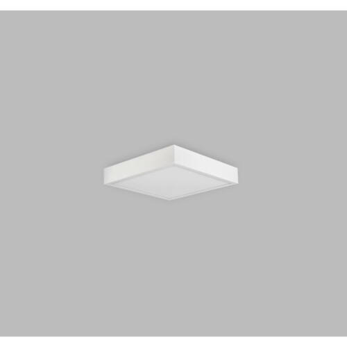 Mantra SAONA SUPERFICIE 6631 Süllyesztett lámpa  matt fehér   fehér   alumínium   akril