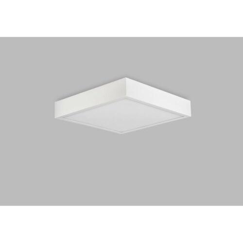 Mantra SAONA SUPERFICIE 6635 süllyesztett lámpa  matt fehér   fehér   alumínium   akril