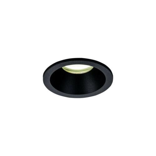Mantra COMFORT IP 6811 Beépíthető lámpa matt fekete alumínium