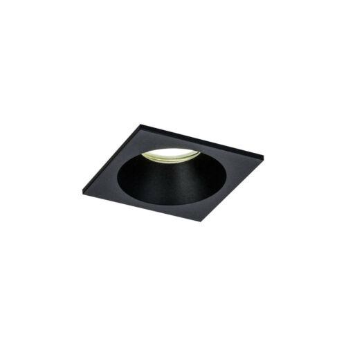 Mantra COMFORT IP 6813 Beépíthető lámpa  matt fekete   alumínium