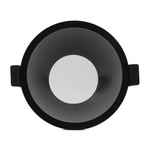 Mantra LAMBORJINI 6840 Beépíthető lámpa fekete műanyag