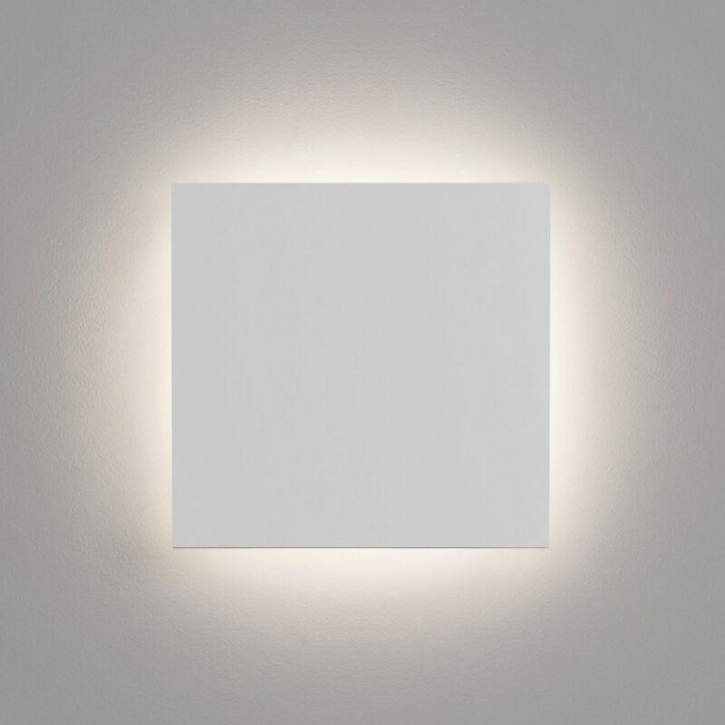 Astro Eclipse 1333004 gipsz fali lámpa  fehér   gipsz