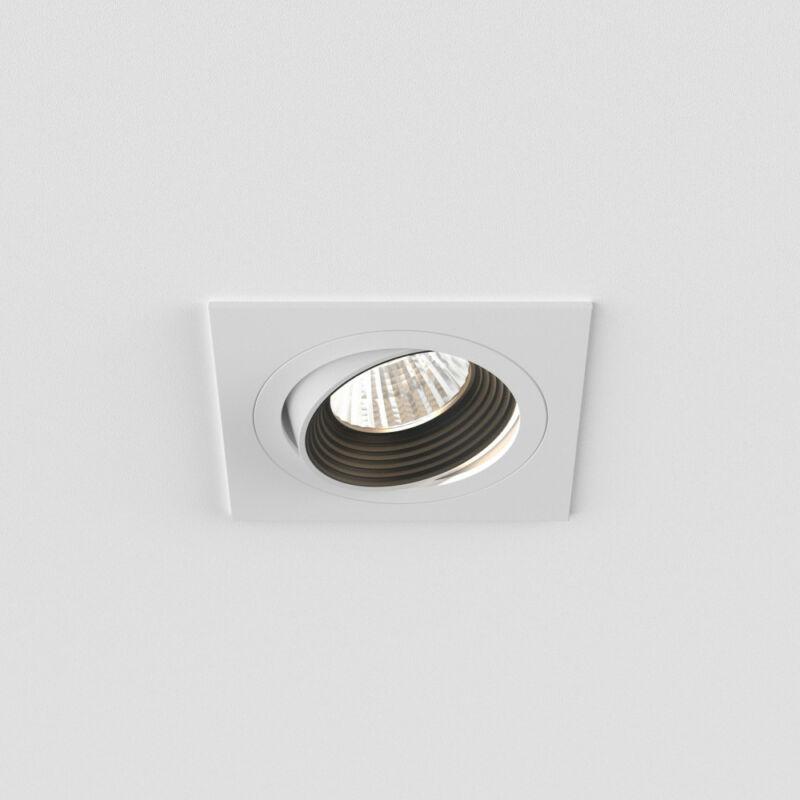 Astro Aprilia 1256026 álmennyezetbe építhető lámpa fehér fém