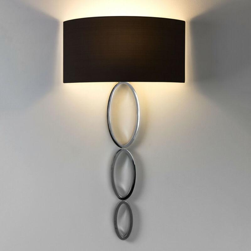 Astro Valbonne 1356001 fali lámpa  króm   fém