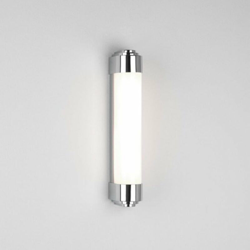 Astro Belgravia 1110007 fürdőszoba fali lámpa  króm   fehér   fém