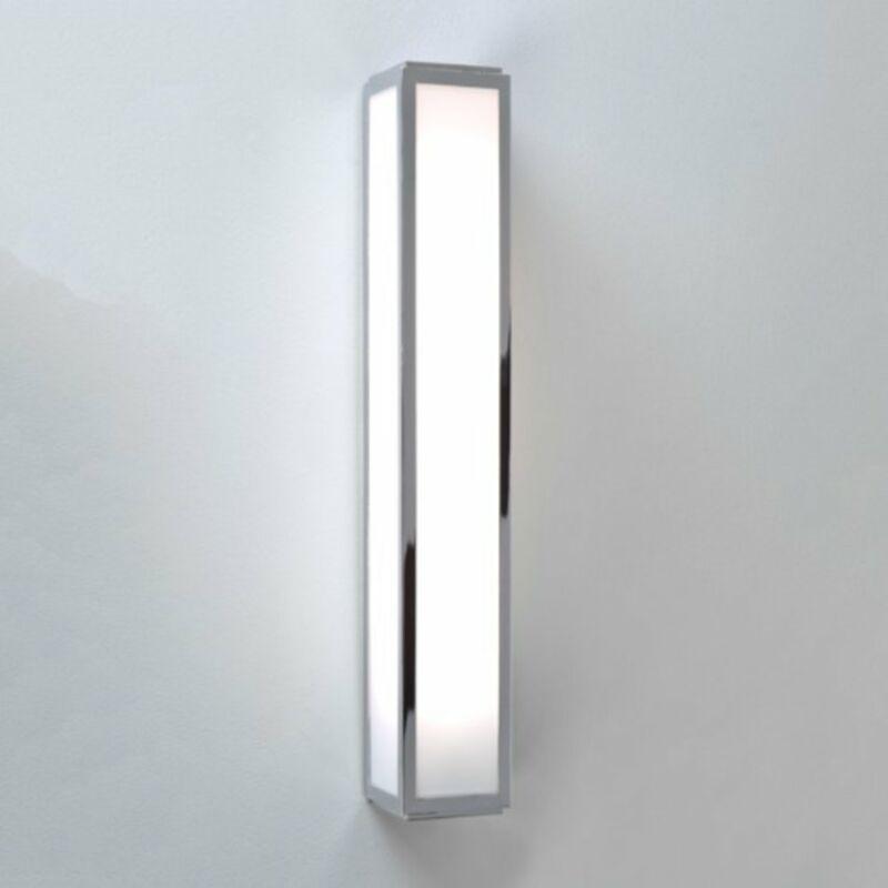 Astro Mashiko 1121020 fürdőszoba fali lámpa króm fehér fém