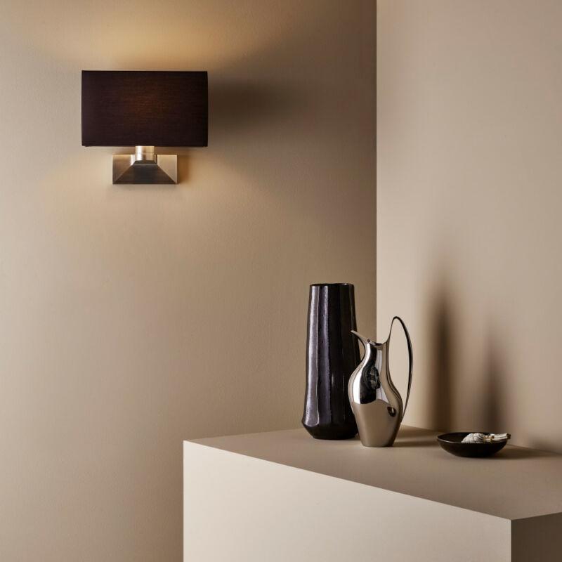 Astro Carmel 1405004 fali lámpa bronz