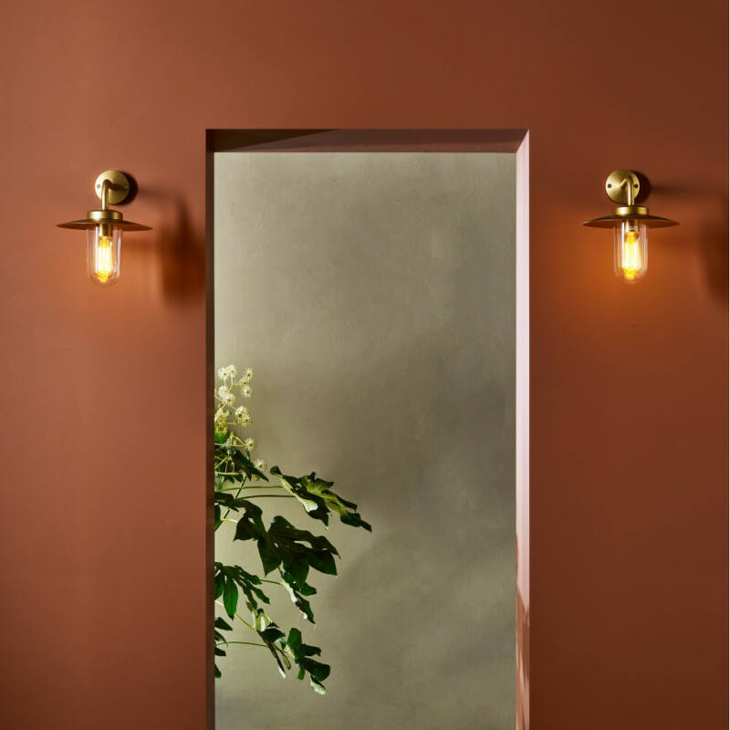 Astro Portree 1400001 fürdőszoba fali lámpa