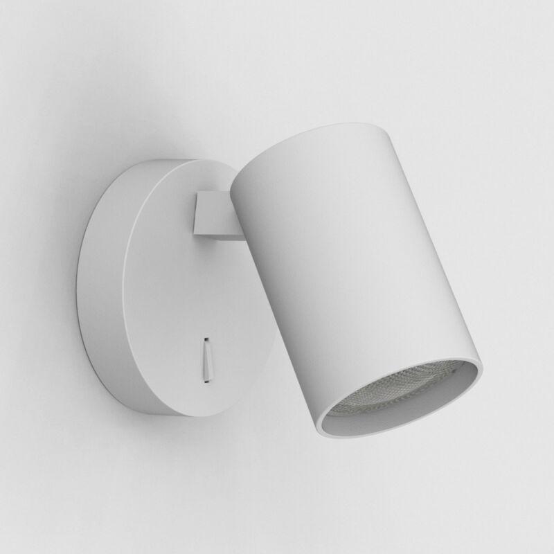 Astro Ascoli 1286010 fali spotlámpa  fehér   fém