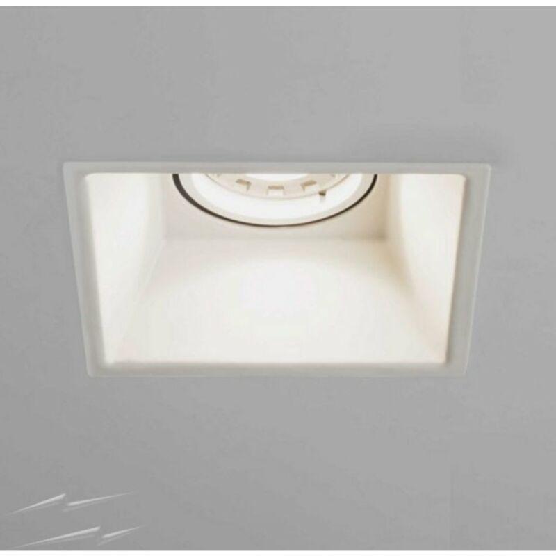 Astro Minima 1249011 süllyesztett lámpa fehér fém
