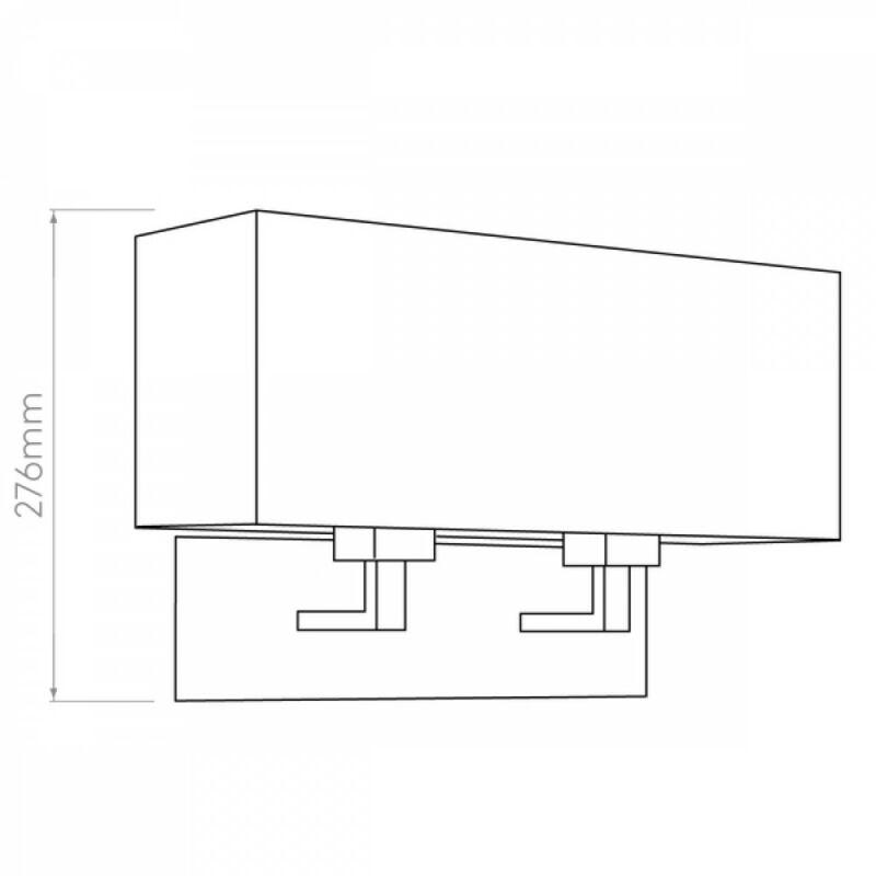 Astro Park Lane 1080020 falikar  matt nikkel   fém