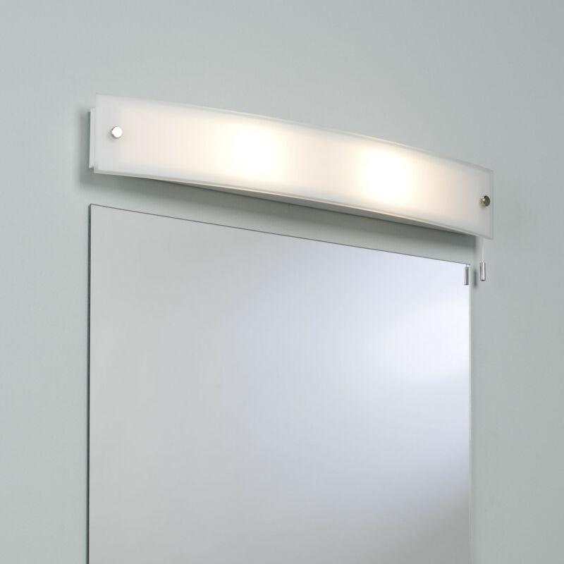 Astro Curve 1010001 fürdőszoba fali lámpa fehér fém