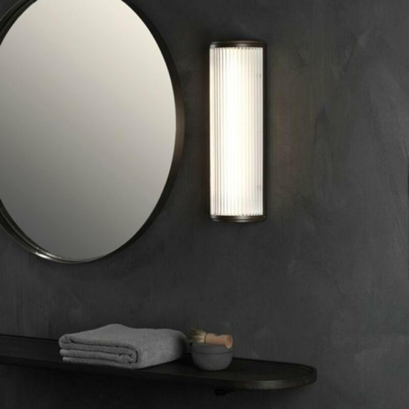 Astro Versailles 1380002 fürdőszoba fali lámpa  króm   átlátszó