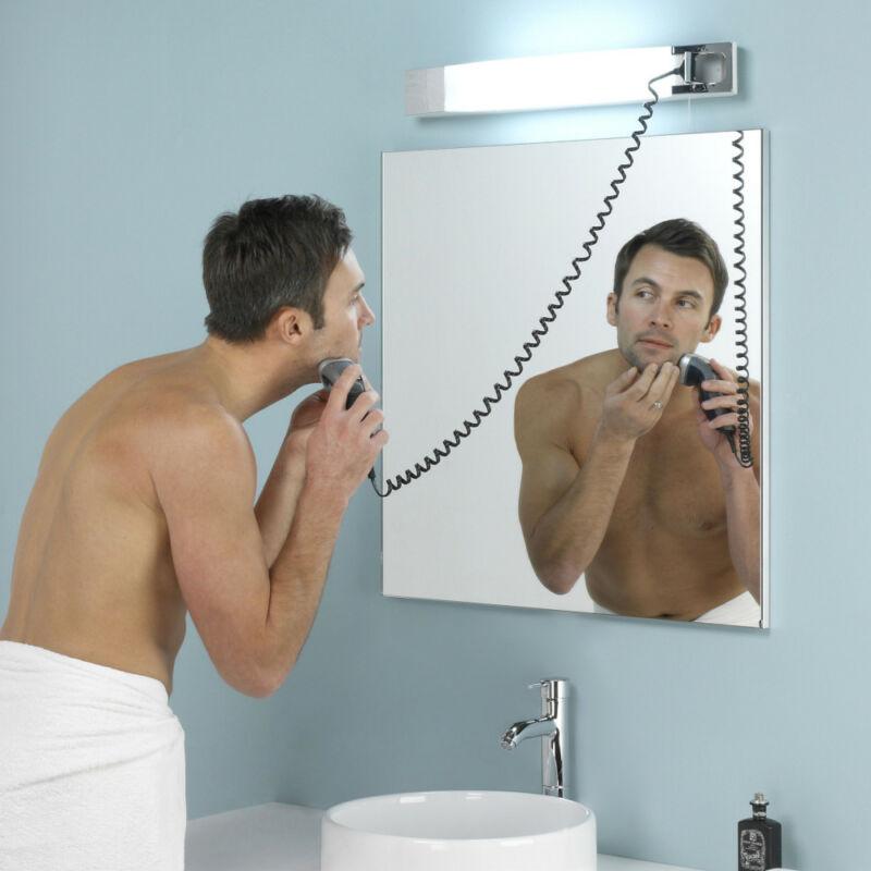 Astro Ixtra 1135001 fürdőszoba fali lámpa króm fém