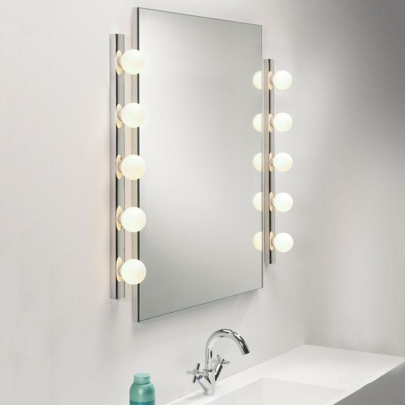 Astro Cabaret 1087003 fürdőszoba fali lámpa króm fém