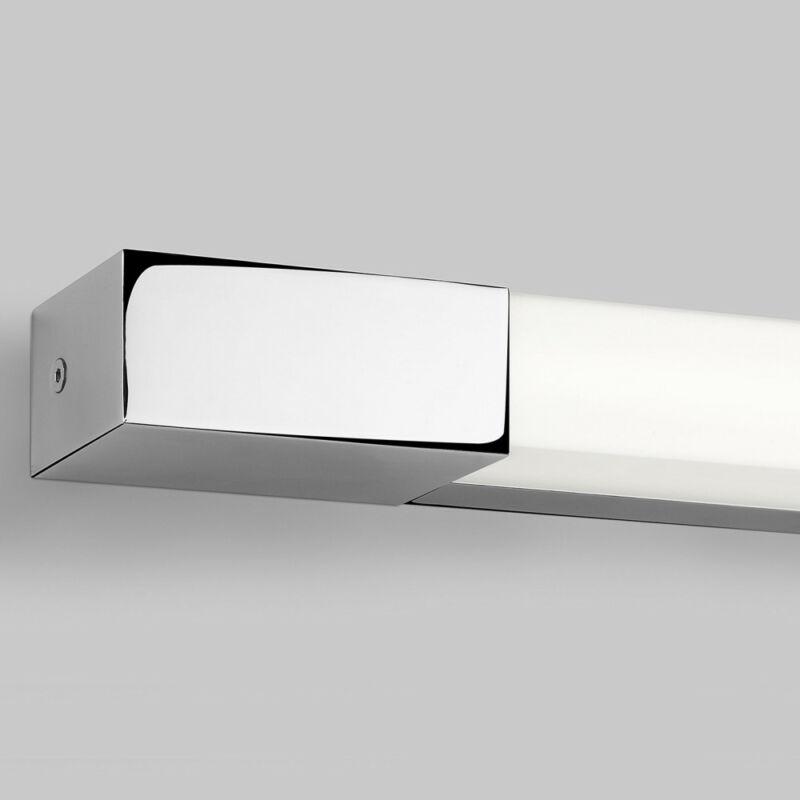 Astro Romano 1150009 fürdőszoba fali lámpa króm fehér fém