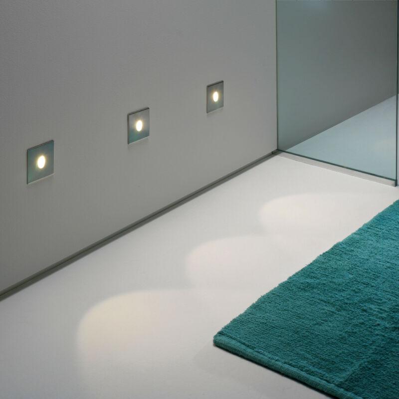 Astro Tango 1175001 kültéri fali led lámpa fehér fém