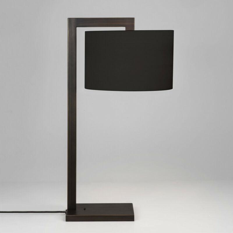 Astro Ravello 1222009 éjjeli asztali lámpa bronz bronz