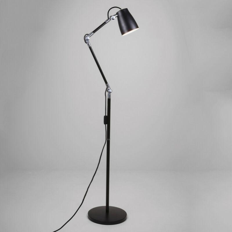 Astro Atelier 1224009 állólámpa  fekete   fém