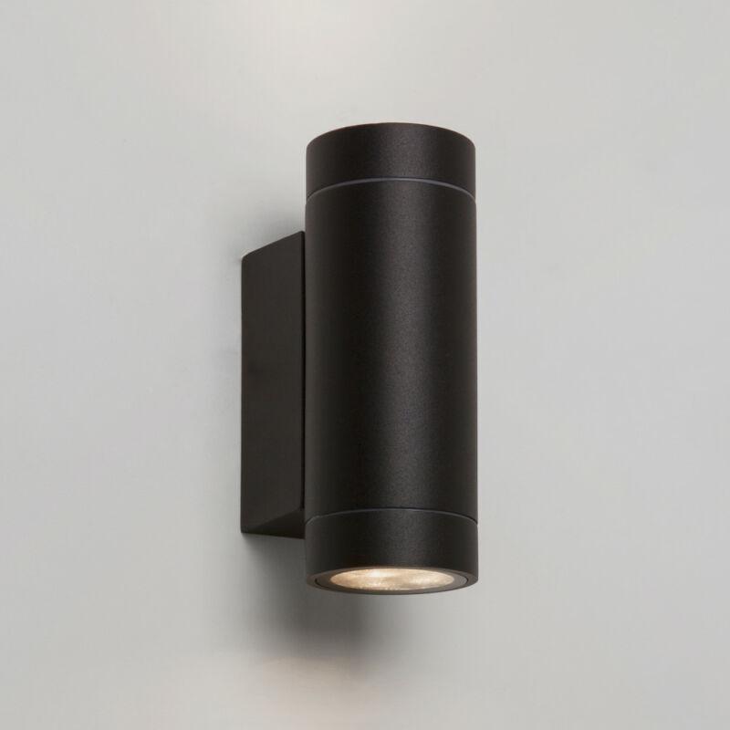 Astro Dartmouth 1372006 kültéri fali led lámpa fekete fém