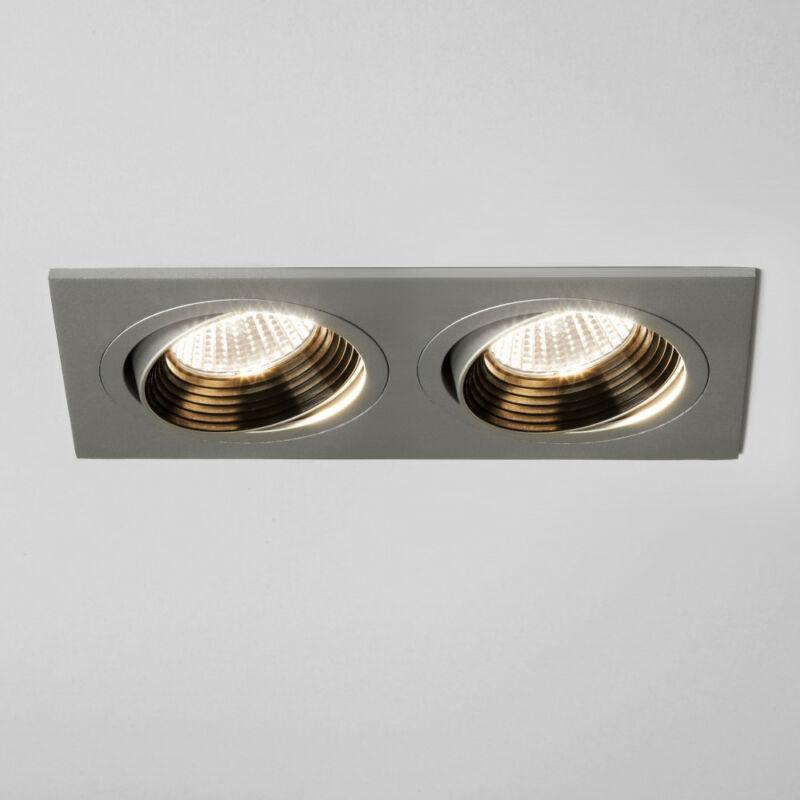 Astro Aprilia 1256008 álmennyezetbe építhető lámpa  alumínium   fém