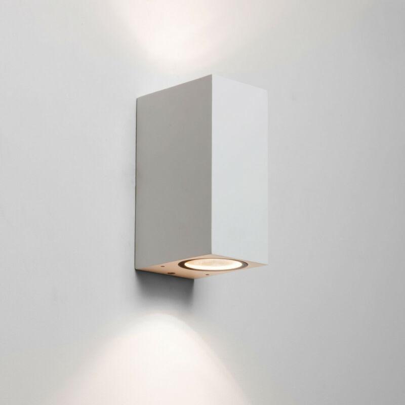 Astro Chios 150 1310006 fürdőszoba fali lámpa  fehér   fém