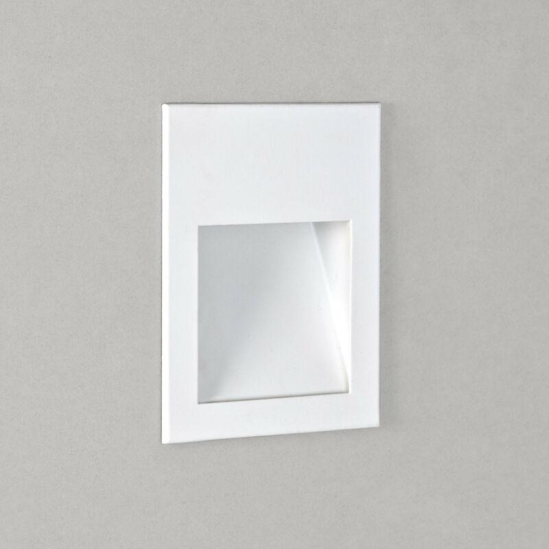 Astro Borgo 1212024 süllyesztett lámpa  fehér   fém